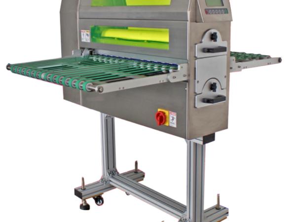 Установка очистки заготовок печатных плат GPC 6500