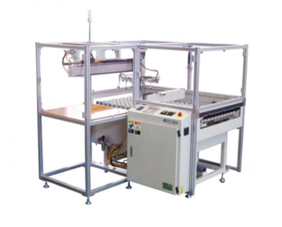 PCB Equipment Control of the thickness