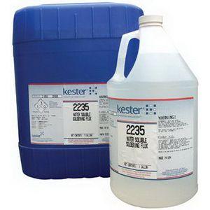 Флюс водосмываемый Kester 2235