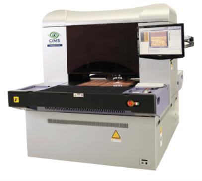 Системы автоматической оптической инспекции