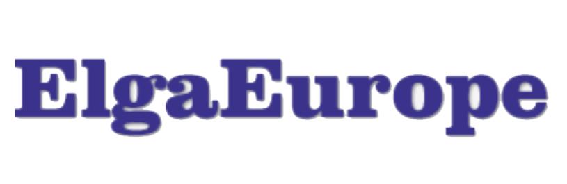 Elga Europe Логотип