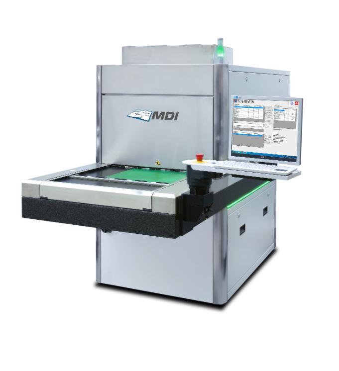 Экспонирование для производства печатных плат