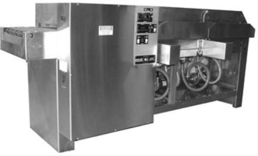 Установка отмывки заготовок печатных плат ARGUS PC 3020/PC3030