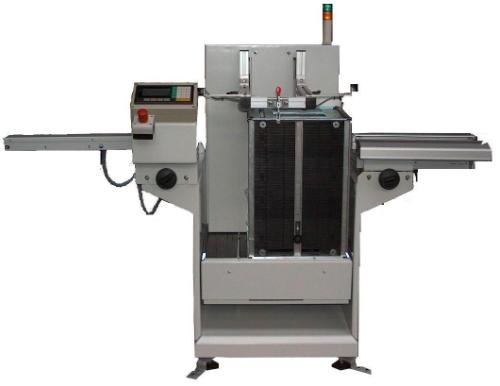 Загрузчики и разгрузчики для производства печатных плат
