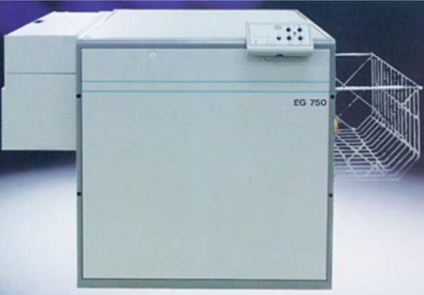 EG 750 PCB