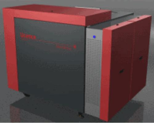 Лазерный плоттер SilverWriter