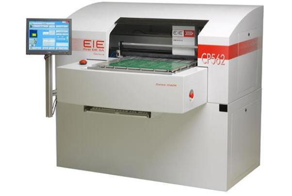 Нанесение маркировки для производства печатных плат
