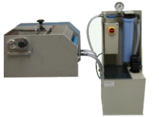Оборудование для очистки воды Recyflow