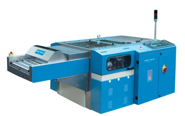 PCB Equipment Mechanical surface treatment