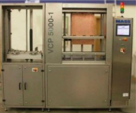 VCP 5000-1