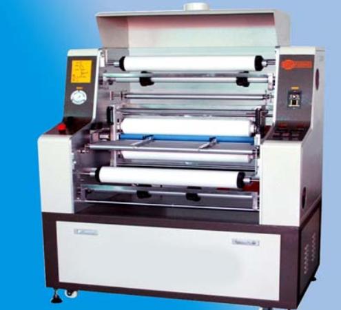 Валковый ламинатор SFB-250