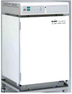 Инкубатор IR Autoflow NU-8500