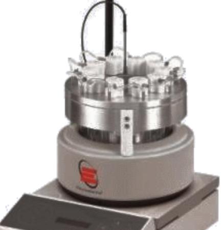 Лабораторный реактор Omni OS1025