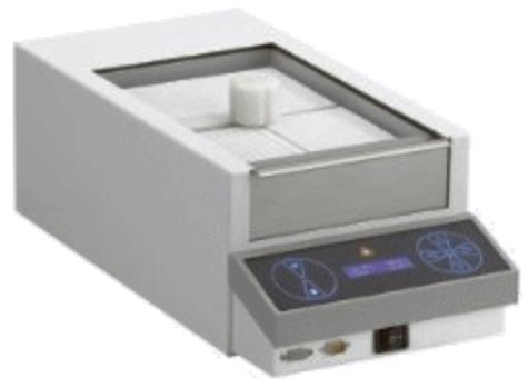 Лабораторный реактор с нагревателем и орбитальным шейкером RS 9000