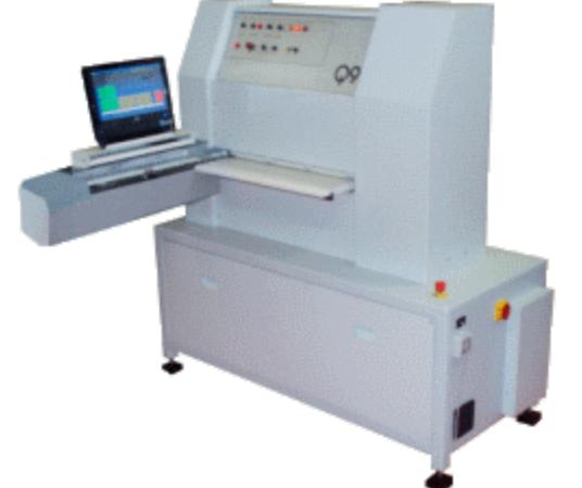 Установка скрайбирования печатных плат Q9