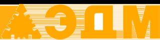 Логотип предприятия ЭДМ