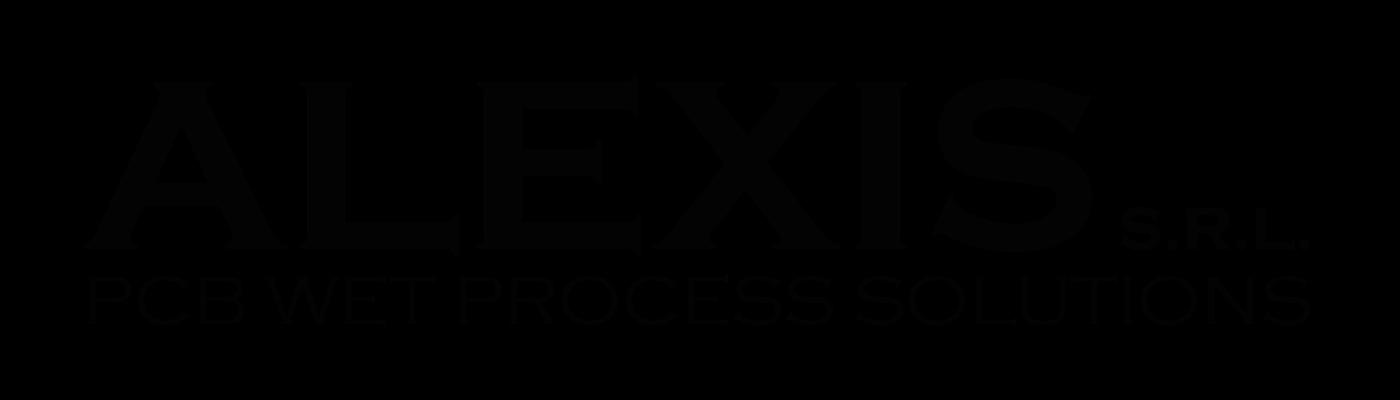 Alexis логотип