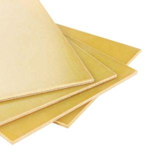 Основные базовые материалы для производства печатных плати