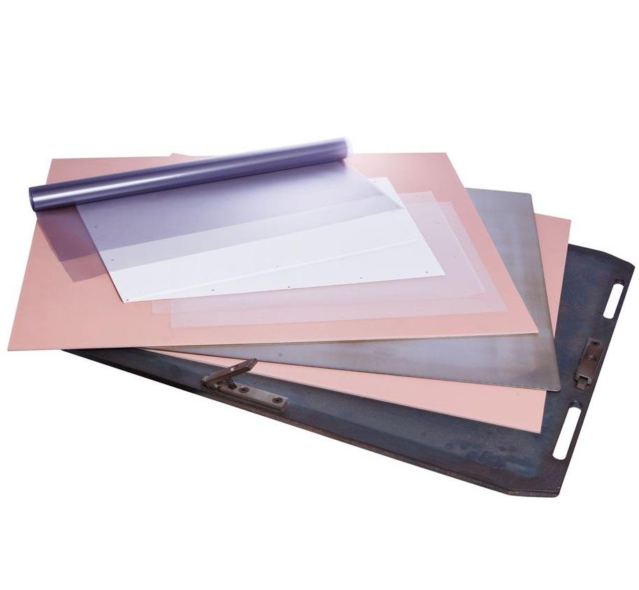 Вспомогательные материалы для производства МПП