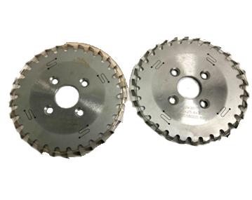 Материалы и инструмент для сверления и механической обработки