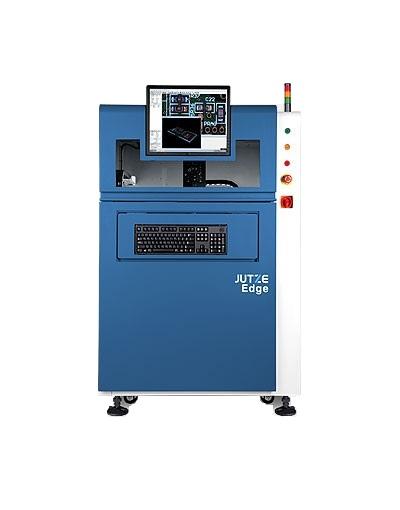 Система автоматической оптической инспекции Jutze Edge 3D AOI