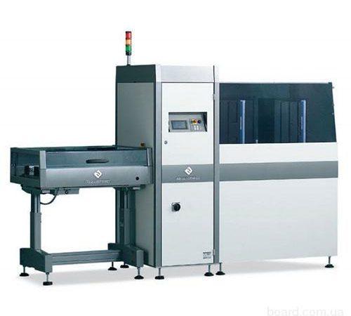 Модули загрузки и разгрузки печатных плат J213-50