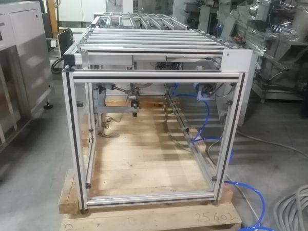 Поворотный модуль Shmidt VA 296
