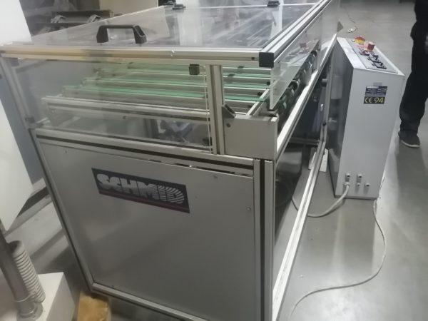 Поворотный модуль Shmidt VA 815