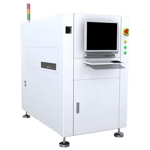 Автоматическая система лазерной печати LM-450