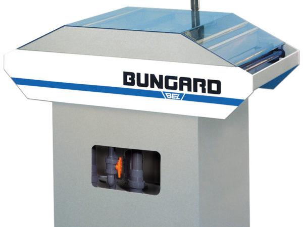 Конвейерная установка струйного травления Bungard DL 500