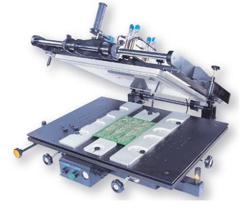 Ручной принтер