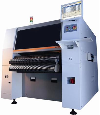 PCB Equipment Installation