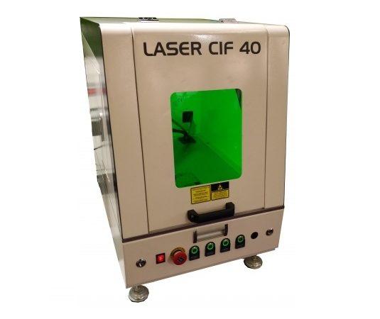 Laser Cif 40