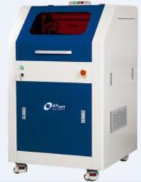 Лазер для создания топологии печатной платы DCT модель DL300G