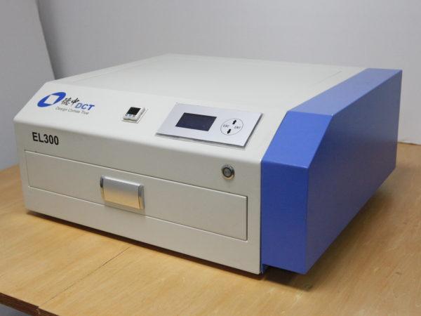 Система экспонирования EL300