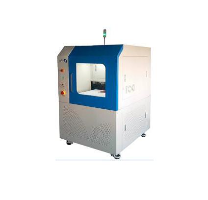 Установка для лазерного прототипирования ПП серия DL