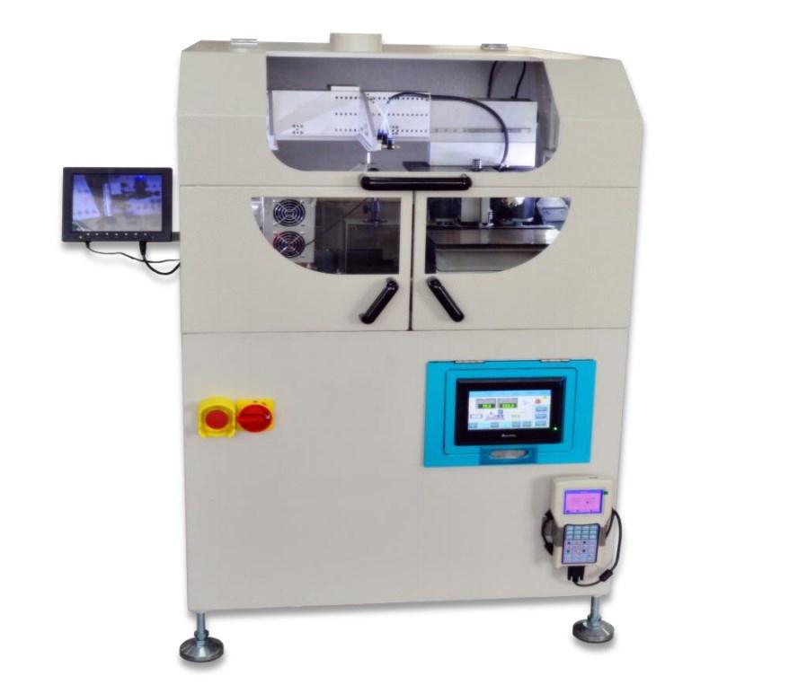 Автономная система селективной пайки ASEL-300