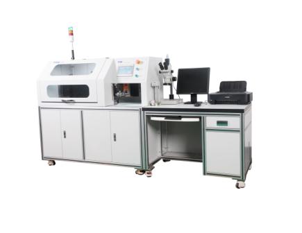 Автоматическая микрографическая лаборатория HBQ-053A