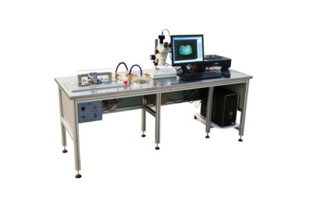 Полуавтоматическая микрографическая лаборатория HBQ-051A