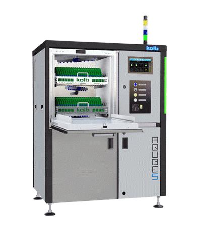 Система отмывки AQUBE LH5
