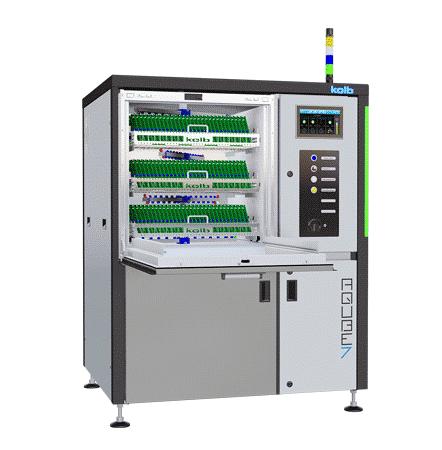 Система отмывки AQUBE LH7