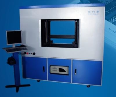 Установка безадаптерного электротестированя VST-2024