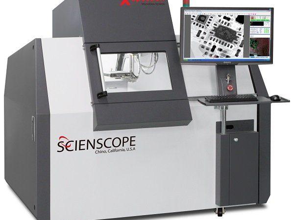 X-SCOPE 6000
