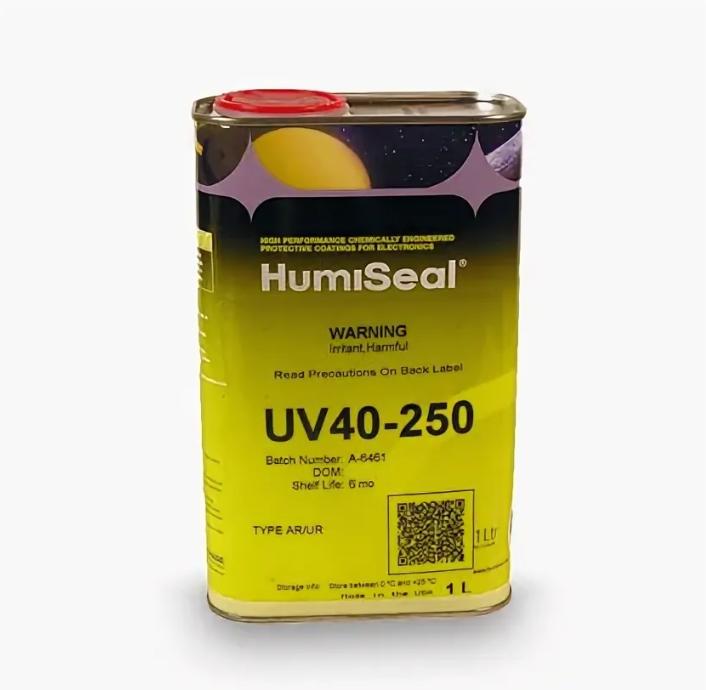 Влагозащитные покрытия ультрафиолетового отверждения