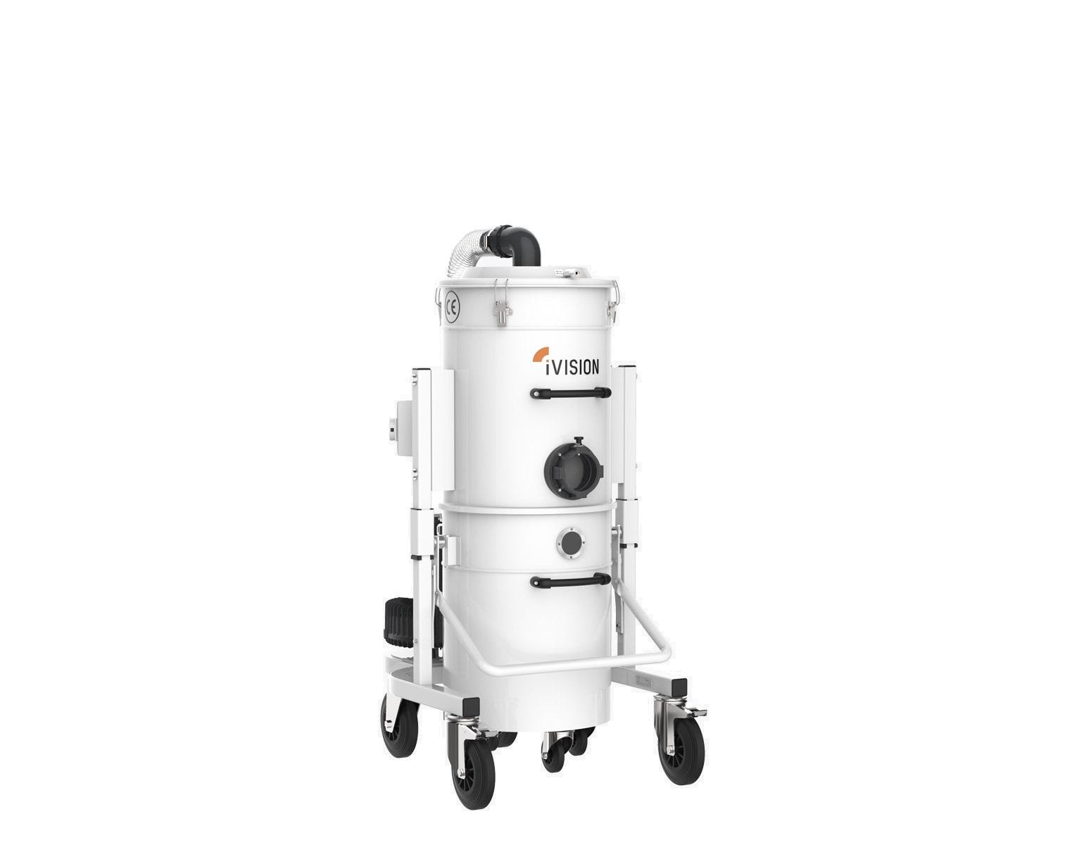 PCB Equipment Industrial vacuum cleaners