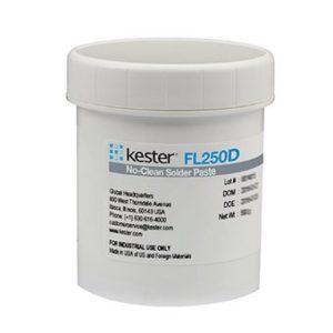 Паста паяльная Kester FL250D