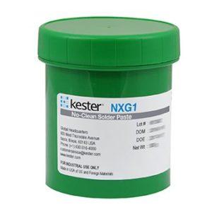 Паста паяльная Kester NXG1