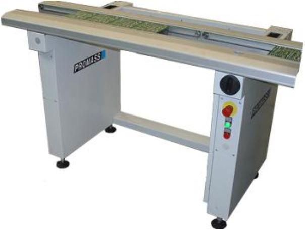 Конвейерная система PROMASS BS 1000-2-IS