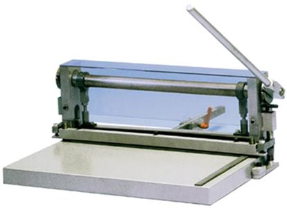 Листовые гильотинные ножницы Model 530