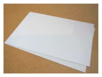 меламиновая бумага